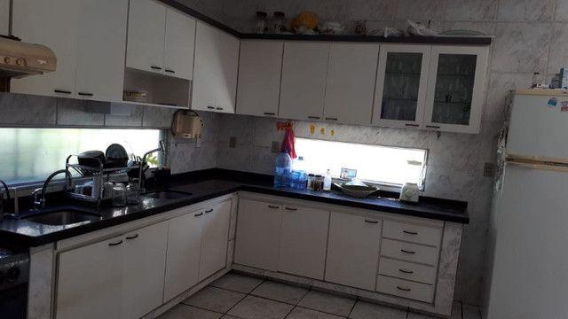 Alugo Ampla Casa no Bairro Amadeu Furtado ? Fortaleza/CE - Foto 8