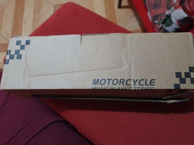 Caixinha de moto  - Foto 3