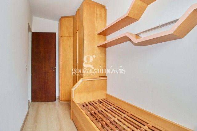 Apartamento para alugar com 3 dormitórios em Batel, Curitiba cod:09530001 - Foto 12