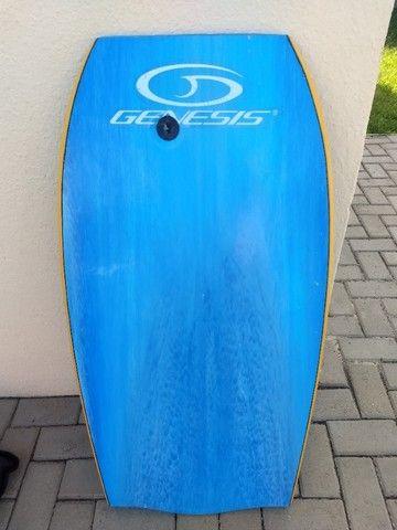 Prancha Bodyboard - Foto 4