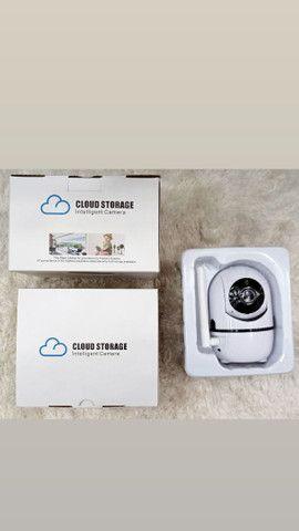 Câmera Smarth IP