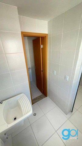 Ed. Torres Dumont último andar, com 3 quartos para venda, 86 m², 2 VAGAS por R$ 550.000 -  - Foto 17