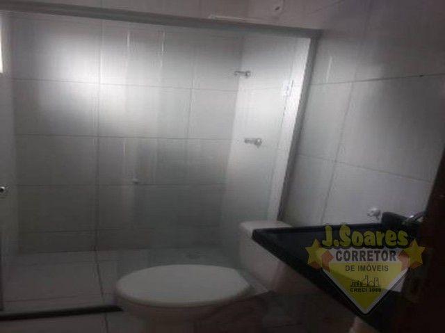 Castelo Branco, 2 quartos, suíte, 54m², R$ 730, Aluguel, Apartamento, João Pessoa - Foto 4
