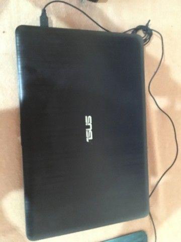 Computador Ásus  - Foto 2