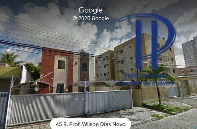 Apartamento à venda com 3 dormitórios em Jardim são paulo, João pessoa cod:382 - Foto 12
