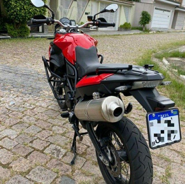 BMW F800 GS - Foto 4