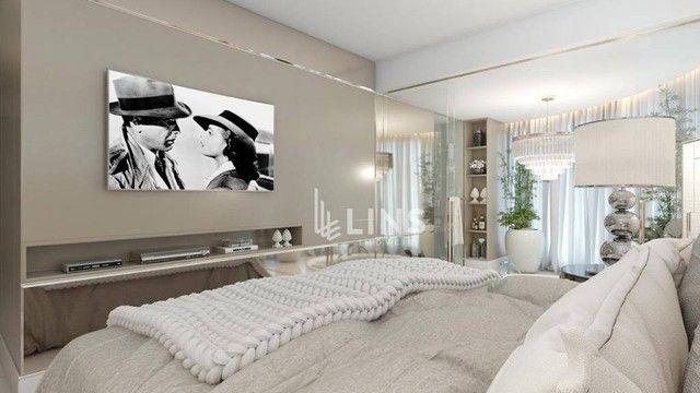 Apartamento com 3 suítes com 224 m², à venda por R$ 2.250.000 - Altiplano - João Pessoa/PB - Foto 11