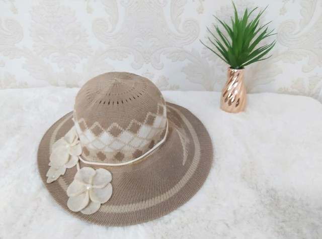 Conjunto 4 chapéus  - Foto 5