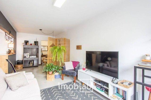 VENDA -> Apto 1 dorm , 1 vaga,  Reformado, Copa-cozinha, sala integrada, Centro- Pelotas/R - Foto 4