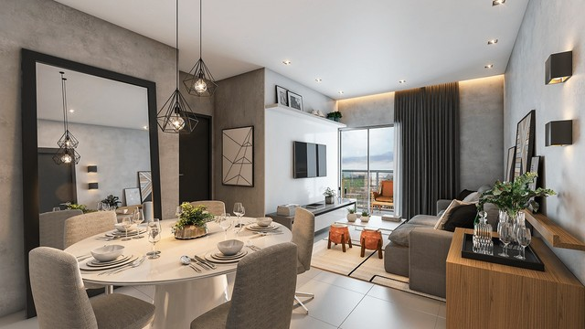 Apartamento à venda com 3 dormitórios em Lourdes, Belo horizonte cod:700993 - Foto 3