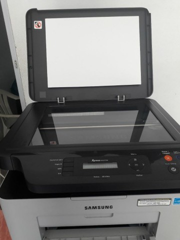 Samsung multifuncional xpress m2070w  - Foto 3
