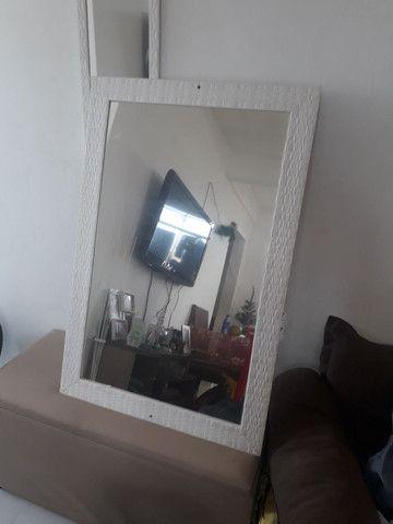 Espelho 100 reais