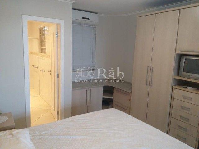 Apartamento para locação DIÁRIA com 2 suítes em Balneário Camboriú - Foto 16