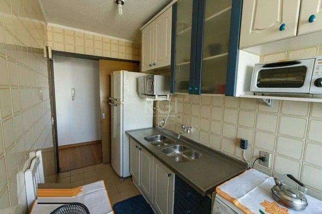 Apartamento à venda com 1 dormitórios em Santana, Porto alegre cod:VP87973 - Foto 18