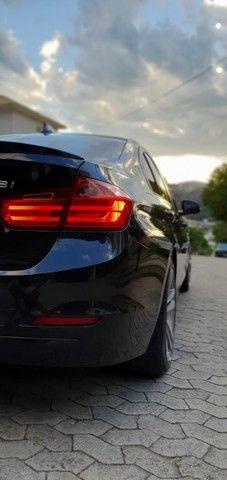 BMW 328i Sport GP Activeflex 2014 - Foto 15