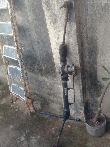 Caixa direção hidraulica - Foto 4