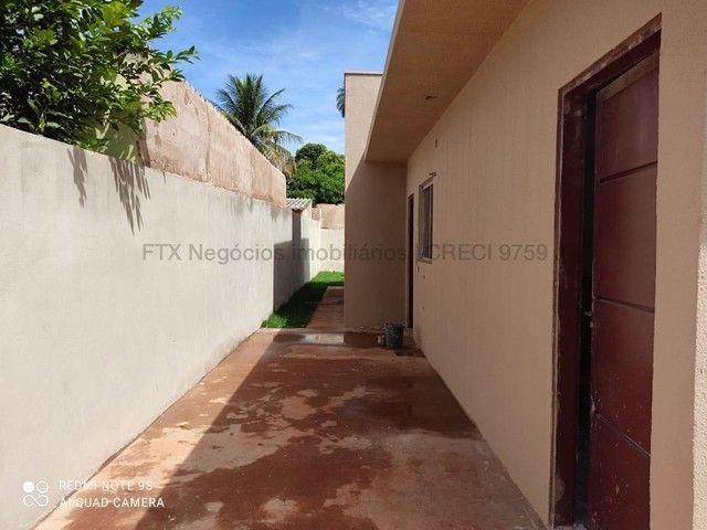 Casa à venda, 1 quarto, 1 suíte, 2 vagas, Jardim Aeroporto - Campo Grande/MS - Foto 11