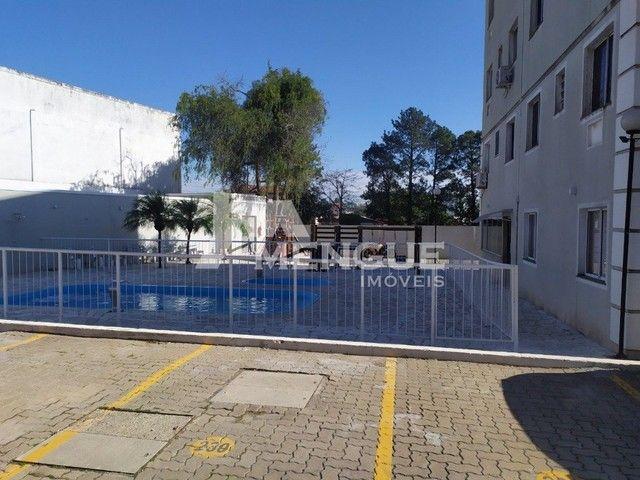 Apartamento à venda com 2 dormitórios em São sebastião, Porto alegre cod:11332 - Foto 19