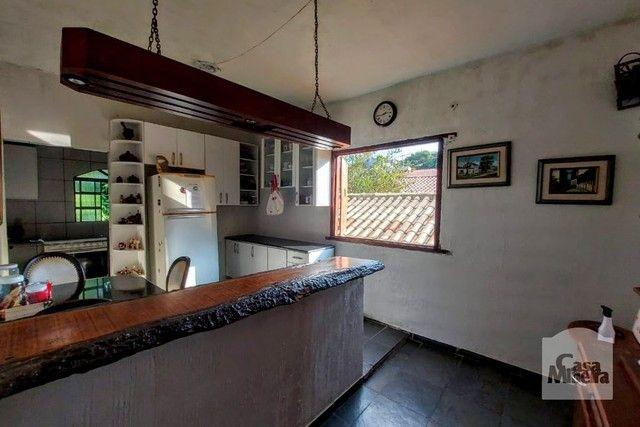 Casa à venda com 2 dormitórios em Palmeiras, Belo horizonte cod:335440 - Foto 15