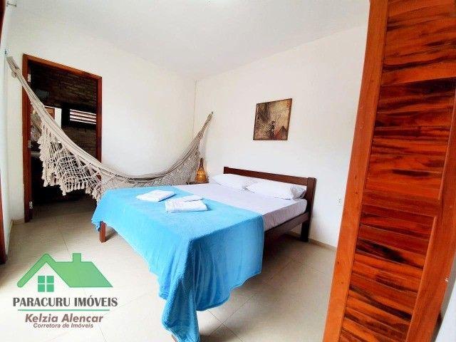 Casa mobiliada com 2 Quartos - Mango Village Paracuru - Foto 10