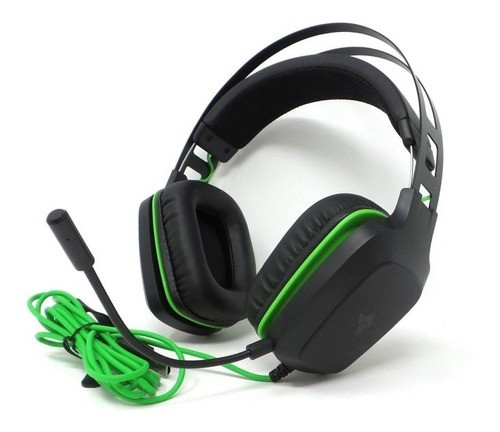 Headset Gamer Razer Electra V2, USB, Som Surround 7.1, Drivers 40mm -  - Foto 2