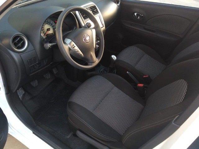 Nissan March 1.6 SV - Foto 7