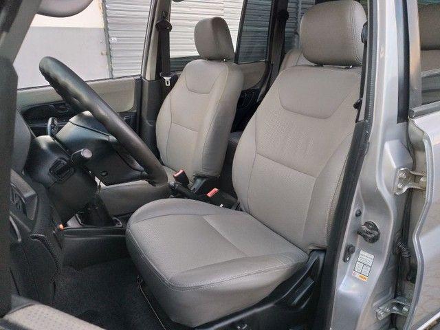 Mitsubishi Pajero TR4 2007 Câmbio manual e 4x4 - Nova demais  - Foto 10