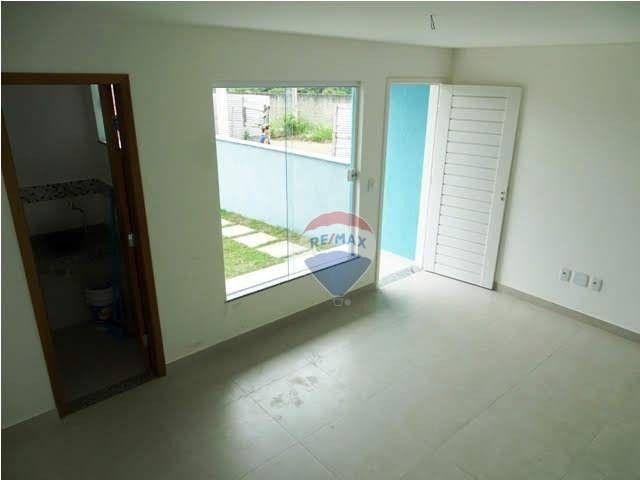 Apartamento Duplex à venda, 114 m² por R$ 350.000,00 - Cambolo - Porto Seguro/BA - Foto 13