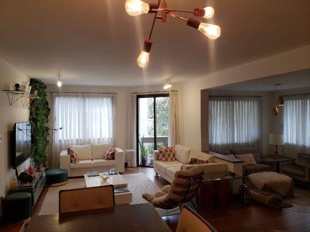 Apartamento para alugar com 4 dormitórios em Jardim vitória régia, São paulo cod:LIV-17441