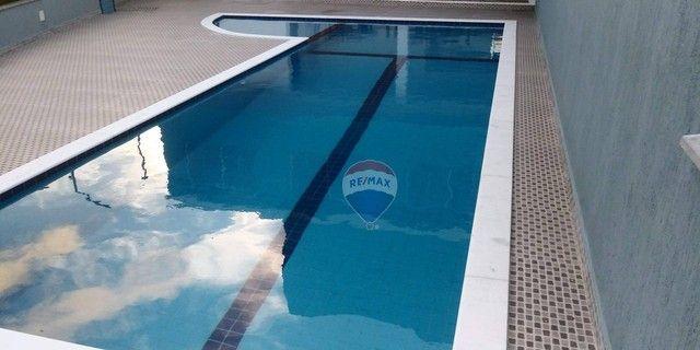Apartamento Duplex à venda, 114 m² por R$ 350.000,00 - Cambolo - Porto Seguro/BA - Foto 5