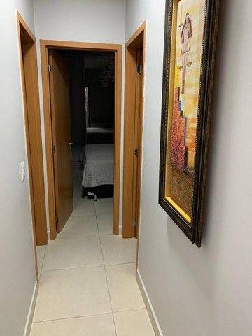 Apartamento com 3 quartos no Parque Amazônia - Goiânia-GO - Foto 11