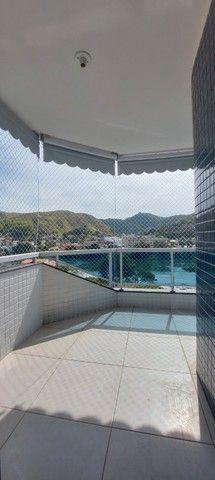 Vende-se  Apartamento Ed. Vale Sul 4º andar, centro, Barra do Piraí/RJ - Foto 13