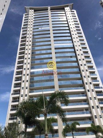 Apartamento para alugar com 4 dormitórios em Lagoa nova, Natal cod:LA-11495