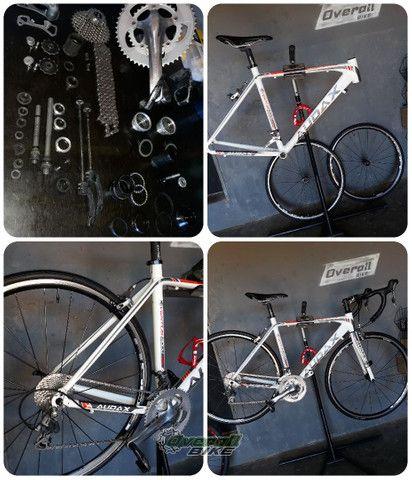 Revisão geral em bicicletas - Foto 3