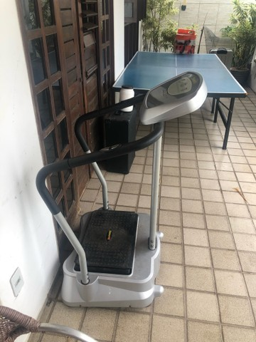 Vendo plataforma  vibratória  - Foto 2