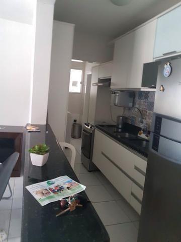 Apartamento 4/4 Nascente