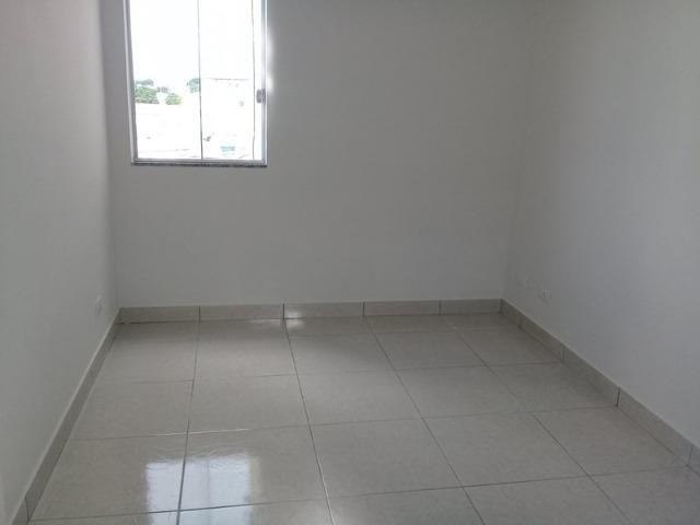 Apartamento de 02 quartos por 95 mil reformado aceita financiamento bancário em Goiânia