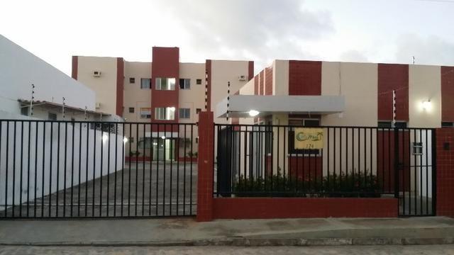 Apartamento na Barra dos Coqueiros - VD ou TR por Lote Haras Residence ou Fazenda Real