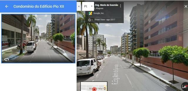 Oportunidade - Apartamento no coração da Ponta Verde