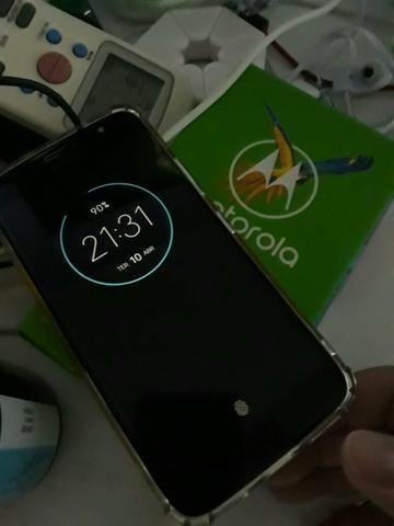 Motorola G5s plus 32gb zerado