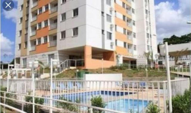 Ap Garden São Francisco APENAS R$ 290.000, 00