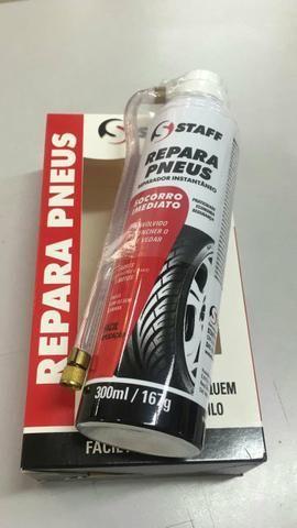 Repara pneus