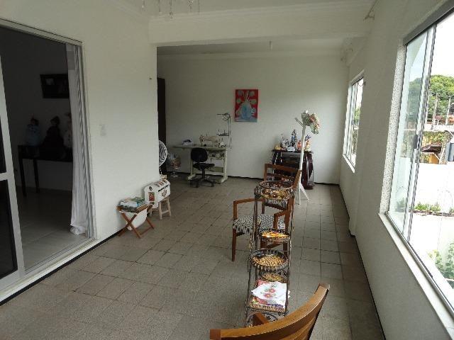 CA0047 - Casa duplex, 3 quartos, 6 vagas, próx. Washington Soares - Foto 19