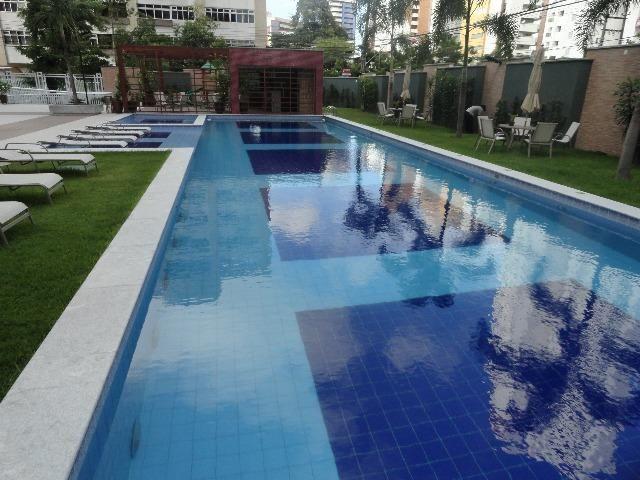 AP0122 - Apartamento 150 m², 3 suítes, 3 vagas, Edifício Promenade, Aldeota - Foto 4