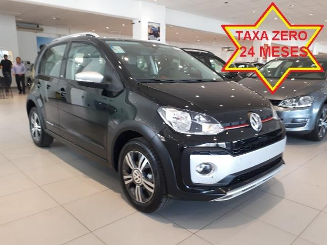 vw volkswagen up cross 1 0 tsi total flex 12v 5p 2019. Black Bedroom Furniture Sets. Home Design Ideas
