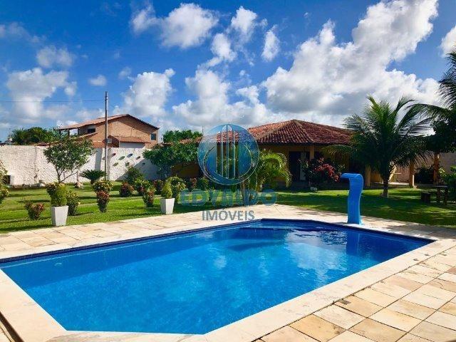 Casa - Massagueira - Ótima Localização