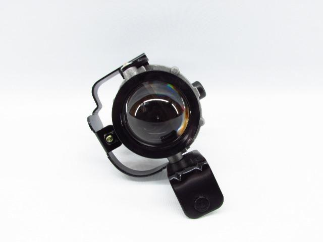 Farol Milha Auxiliar Neblina S10 Blazer 2012 a 2015 Direito - Foto 3