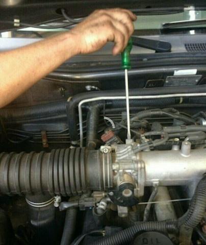 Mecânico profissional que vai ate seu carro