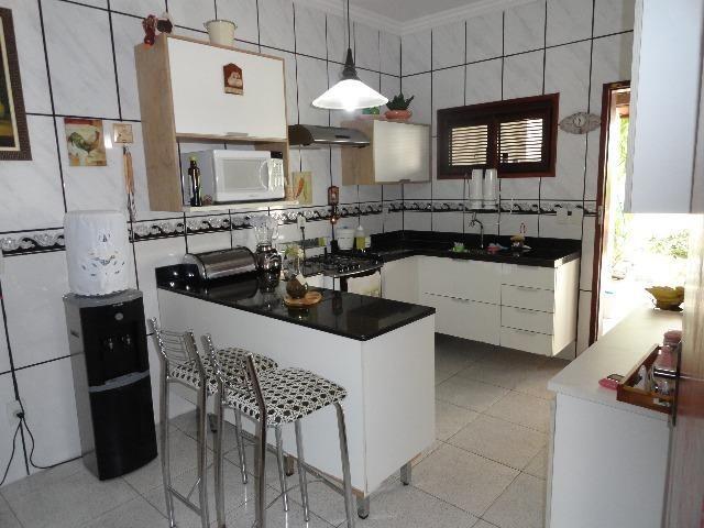 CA0047 - Casa duplex, 3 quartos, 6 vagas, próx. Washington Soares - Foto 9