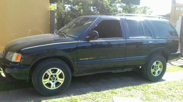 b24792de2f ... blazer executive banco couro. Patrocinado. blazer executiva 4x4 ano 98  - 1998